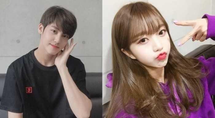 Song Yoobin ve Kim Sohee'nin öpüşme fotoğrafı sızdırıldı, şirket ilişkileri çoktan bitti dedi