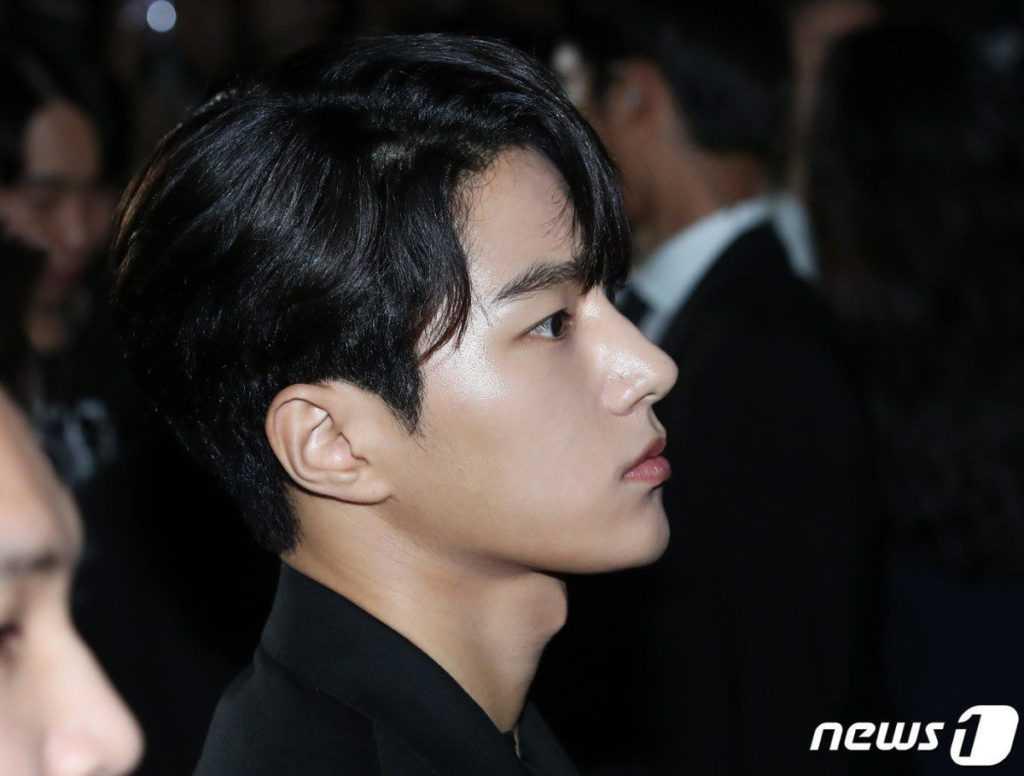 [THEQOO] L, Cha Eunwoo ve Kang Daniel 'Cartier' etkinliğindeydi