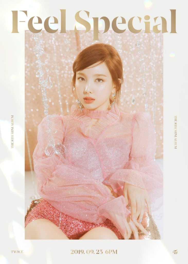 [THEQOO] Nayeon, Momo ve Jungyeon'un 'Feel Special' teaserları yayınlandı