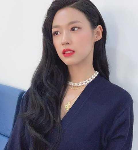 [PANN] Seolhyun Instagram'da beğendiği fotoğraftan sonra bazı netizenlerden nefret aldı