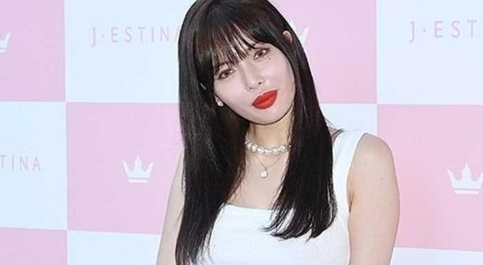 Hyuna'nın performansları sadece Hyuna olduğu için mi skandal oluyor?