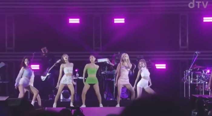 [PANN] Black Pink stilisti üyeler arasında fazla ayrımcılık yapıyor?