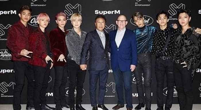 SM Entertainment'in sosyal medya hesapları eleştiri yorumlarıyla doldu