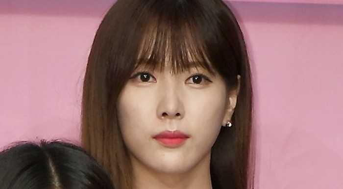 Lee Hae In 'Idol School' çekimlerindeki kötü şartlardan bahsetti