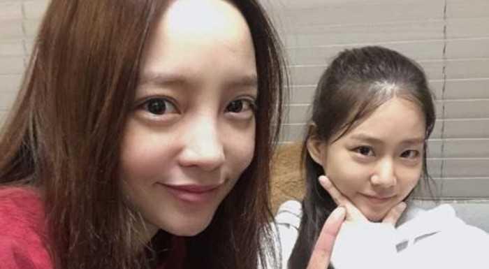 Goo Hara ve Han Seungyeon buluştu