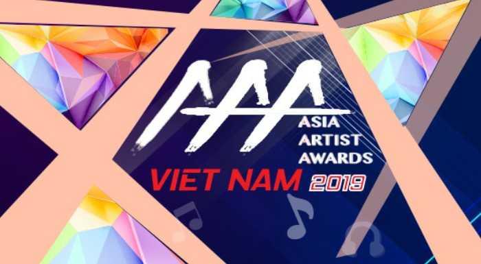 [THEQOO] 'AAA 2019' töreninde verilen ödüller