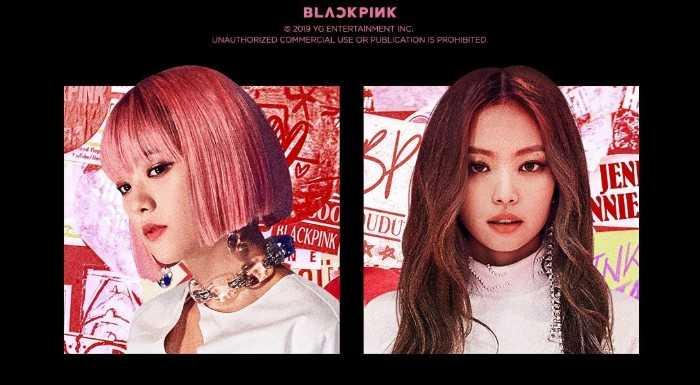 Black Pink 'Ddu-Du Ddu-Du' 1 milyar izlenmeye ulaşan ilk K-Pop klibi oldu