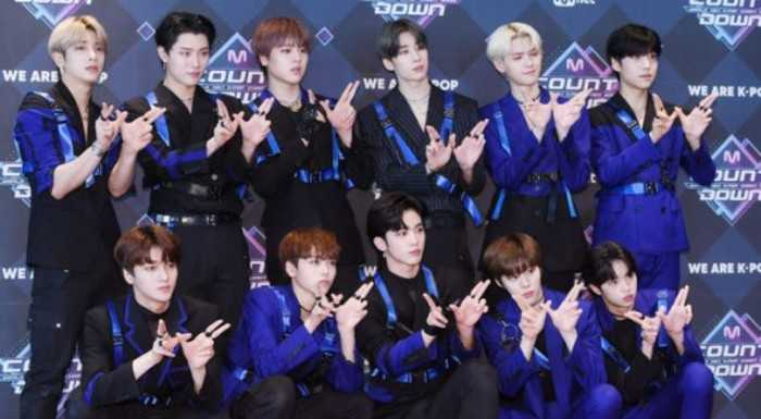 Mnet, X1'ın 'V Live Awards' törenindeki programını son anda iptal ettiği için eleştiri alıyor