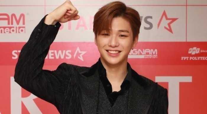 Kang Daniel, psikolojik sağlığına odaklanmak için tüm promosyonlarını durdurdu