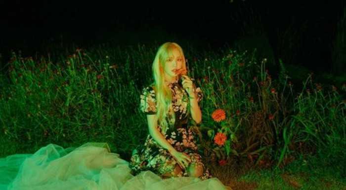 [PANN] Wendy ve Yeri'nin 'Psycho' teaser fotoğrafları çıktı