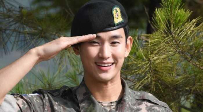 Kim Soo Hyun'un KeyEast'ten ayrılıp kuzeniyle şirket kuracağı konuşuluyor