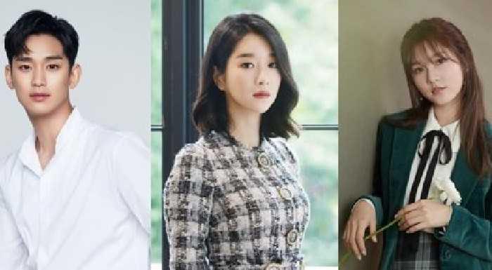 Kim Soo Hyun, Key East'ten ayrılıp kuzeninin şirketine girdi