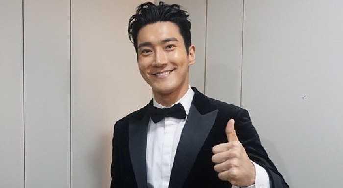 Choi Siwon, 2019'daki kişisel gelişiminden bahsetti