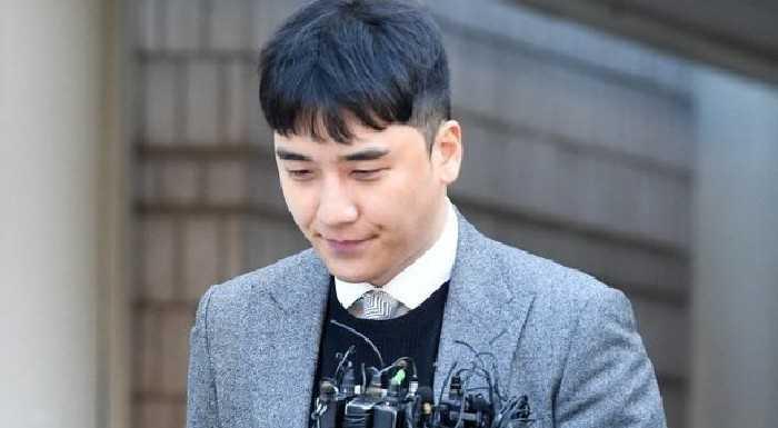 Savcılar, Seungri'yi 'Burning Sun' iddialarıyla suçladı