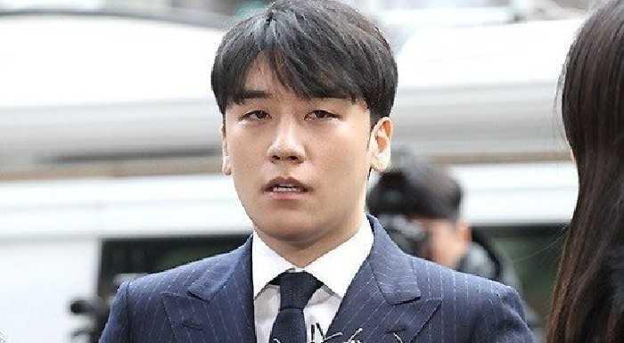 Savcılar Seungri için tutuklama kararı istedi