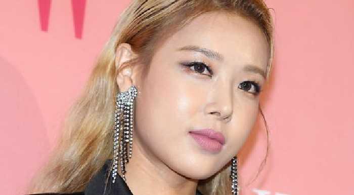 Yoobin, kendi şirketi 'RRR Entertainment'i kurdu