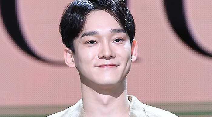 Chen, evlilik duyurusundan bir ay sonra hayranlarına yeni bir yazı yazdı