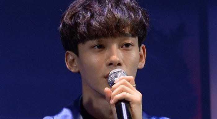 SM, Chen'in EXO'dan ayrılmayacağını vurguladı