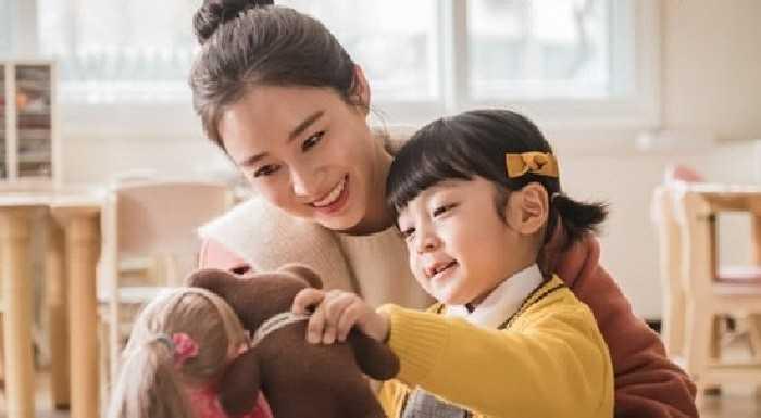 Seyirciler Kim Tae Hee'nin oyunculuğunun geliştiğini fark etti