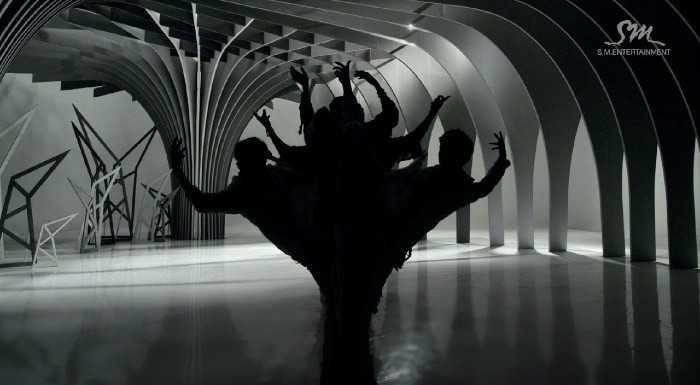 [THEQOO]SM Entertainment'in benzersiz koreografileri