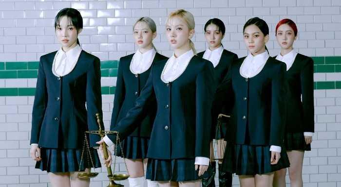 [PANN]Gfriend 'Song of the Sirens' teaser fotoğrafları