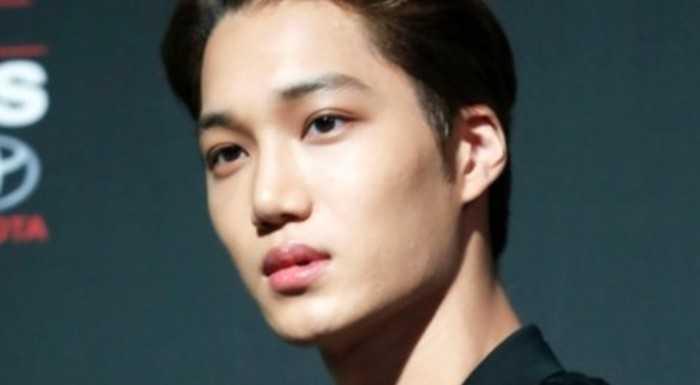 [PANN] EXO Kai solo çıkış yapacak