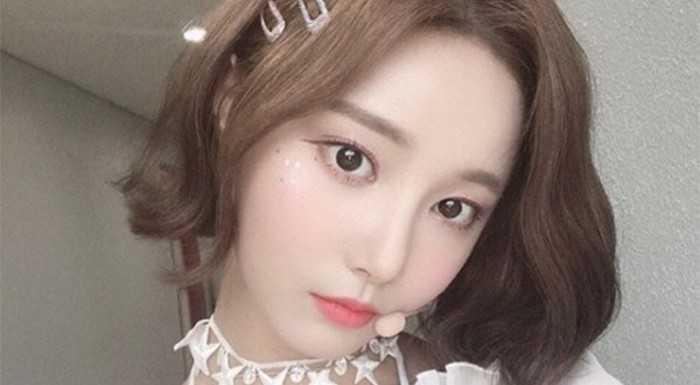 Yeonwoo, fancafesine Momoland'den kendi isteğiyle ayrılmadığını ifade eden bir gönderi attı