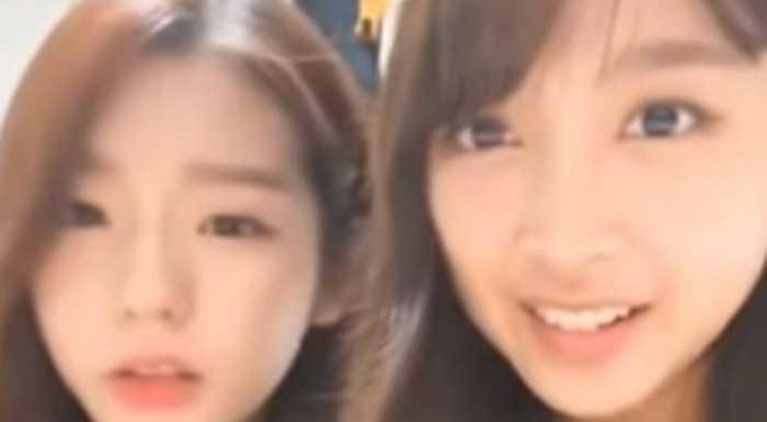 [PANN]Bir çaylak kız grubu üyesi ITZY Yeji'nin dış görünüşünü kötüledi?