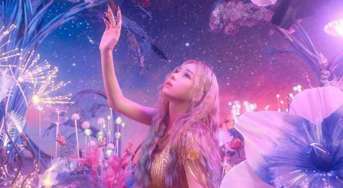 [THEQOO] SM'in yeni kız grubu aepa'nın konsepti 'avatar'
