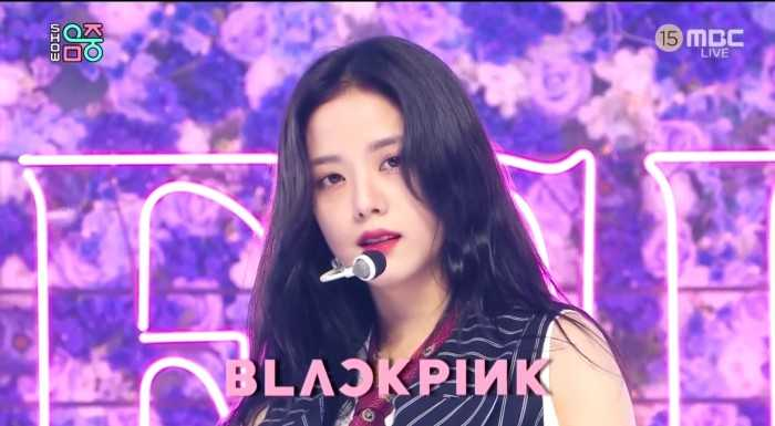 [THEQOO]Black Pink'in ilk 'Lovesick Girls' ve 'Pretty Savage' performansları