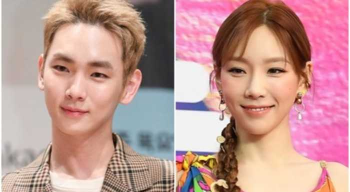 key and taeyeon to join the fixed members of amazing saturday after hyeris leave