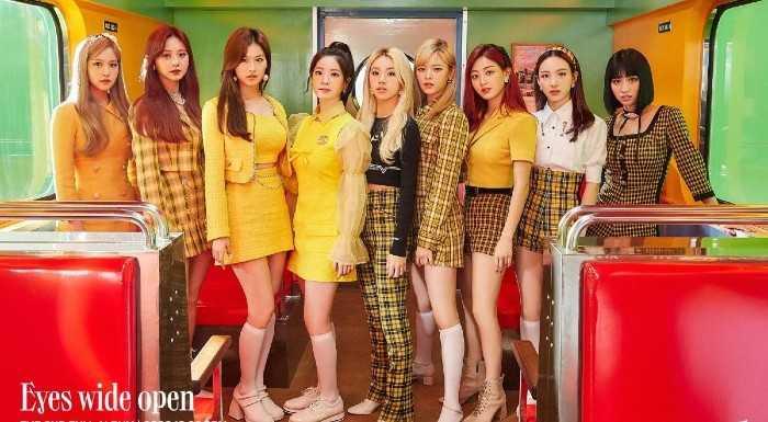 [THEQOO] Twice'ın yeni şarkısının teaserı iyi yorumlar aldı