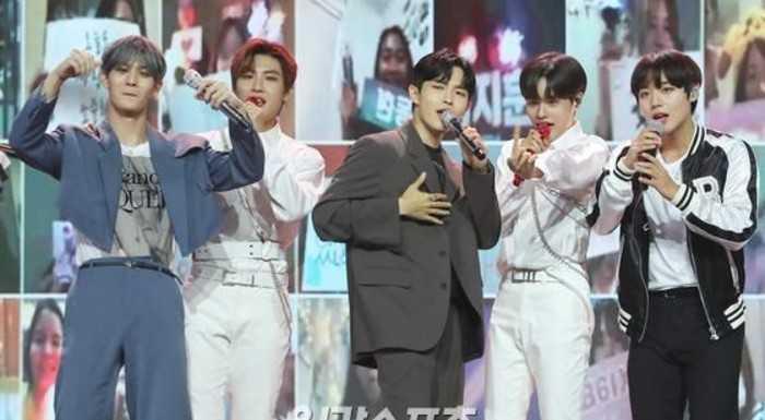 [THEQOO] Wanna One'ın MAMA 2020 töreninde bir performans için bir araya gelmesi planlanıyor