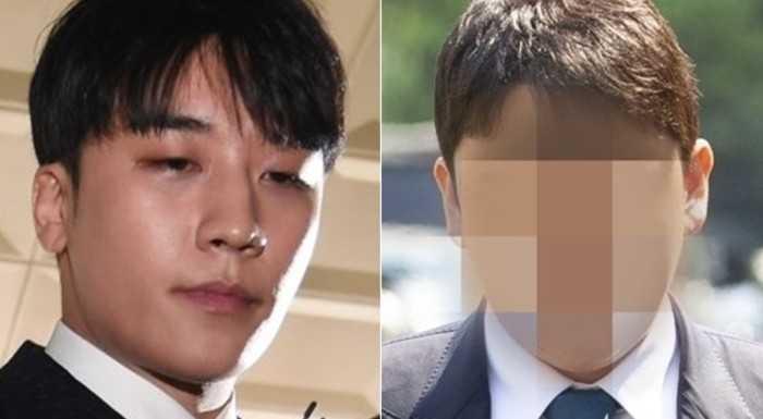 Seungri'nin arkadaşı mahkemede onu savundu