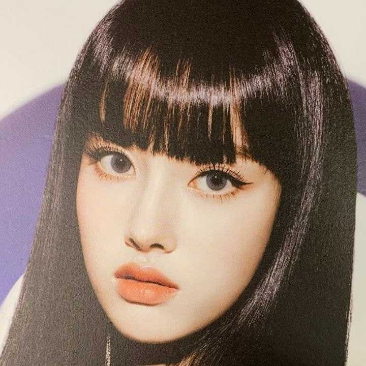stayc member who is mentioned the most with her visuals 1