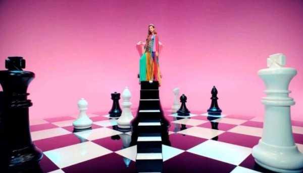 [THEQOO] Black Pink kliplerinin kaliteli olmasının sebebi