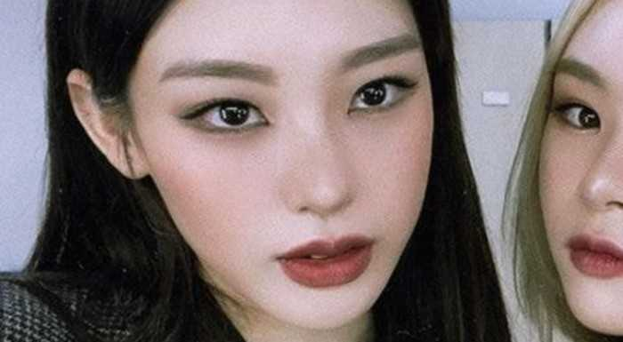 [THEQOO] Kai'nin dansçısı güzelliğiyle popüler oldu