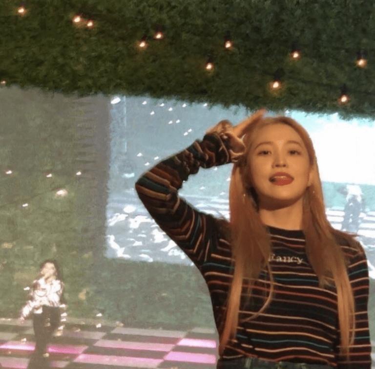 [PANN] Red Velvet'in gerçek hayattaki görselleri