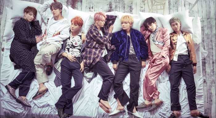 [THEQOO] BTS'i temsil eden şarkı hangisi?