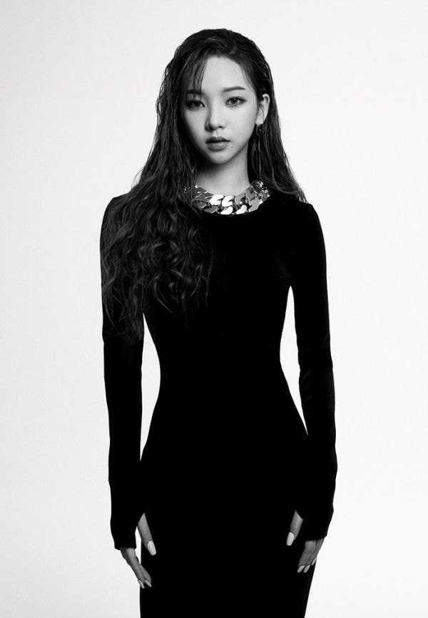 sms girl group aespa was selected as the ambassador for the brand givenchy 2