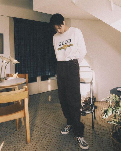 [PANN] Gucci, Kai için özel bir kapsül koleksiyon çıkarıyor