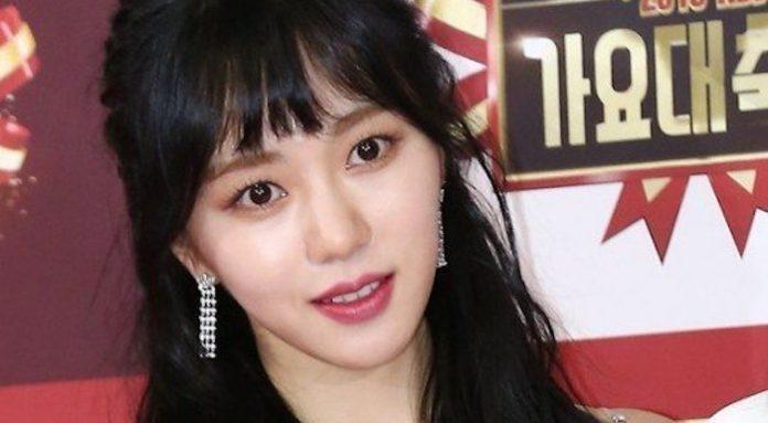Eski AOA üyesi Mina Instagram yayınında Jimin'in hala özür dilemediğini açıkladı