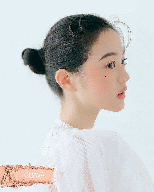 jang wonyoung x laura mercier beauty pictorial 5