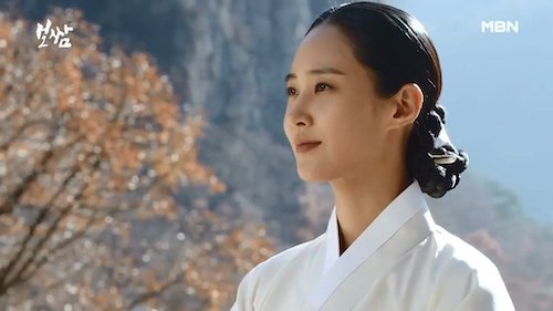 snsds yuri looked more suitable for a historical drama than expected 4