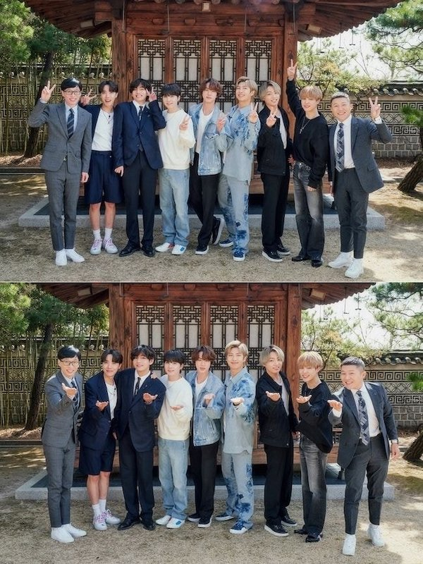 you quiz on the block has the highest ratings ever with 6.74 thanks to the bts effect 1