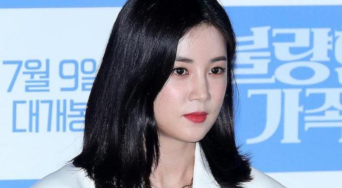 A Pink Chorong hakkında zorbalık iddasında bulunan kişi Chorong'u dava edeceğini açıkladı