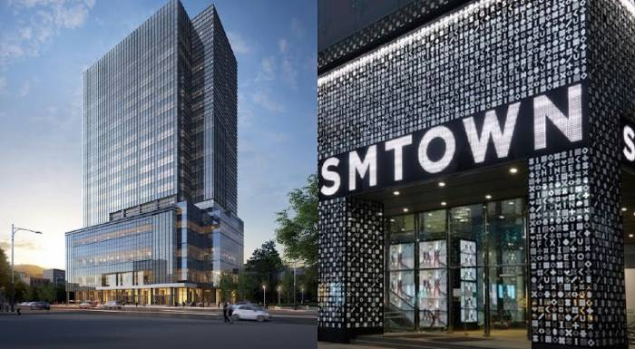 korean media reports that hybe previously considered acquisition of sm stocks