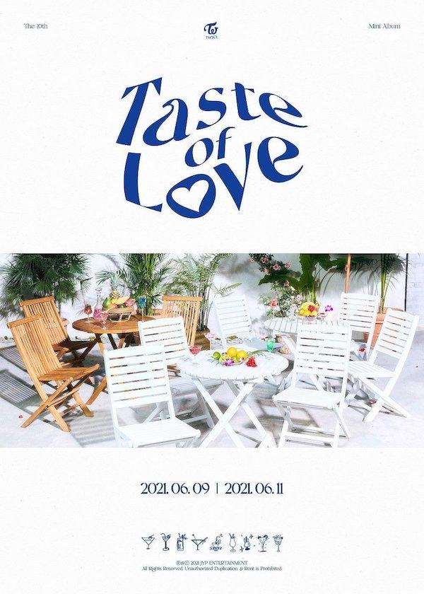 twices 10th mini album taste of love teaser 3