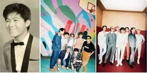 bts butter tops billboard hot 100 for 4 consecutive weeks 2