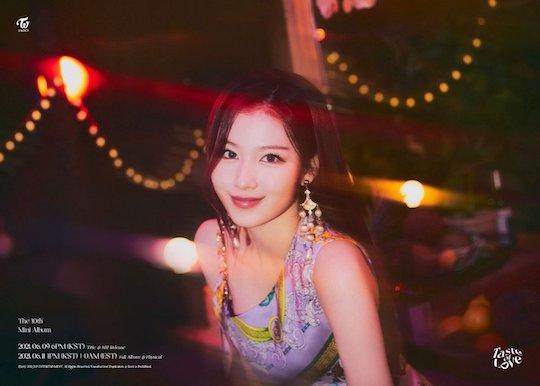 twice 10th mini album taste of love teaser 1 1 1